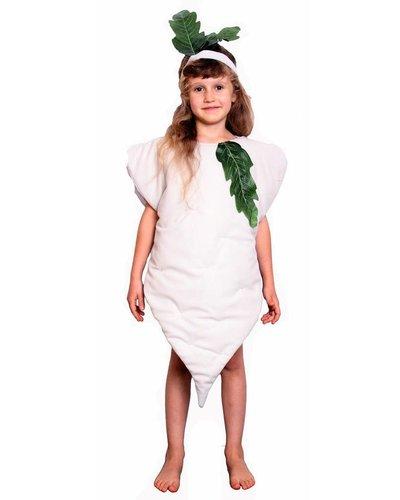 Magicoo Peterselie kostuum voor kinderen