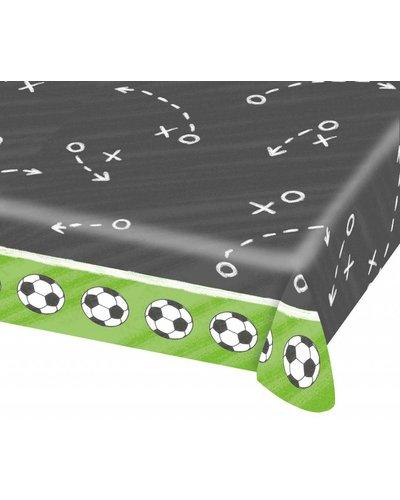 Magicoo Tafelkleed voetbalparty 115x175cm