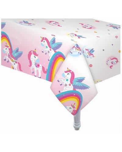 "Magicoo tafelkleed ""magische unicorn"""