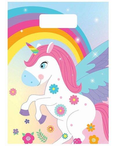 Magicoo Uitdeelzakjes unicorn