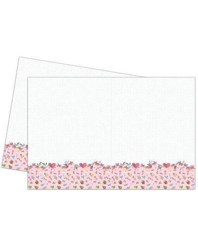 """Magicoo Tafelkleed """"Disney prinsessen"""" - 120x180cm"""