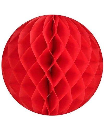 Magicoo Honeycomb rood  - 25 cm