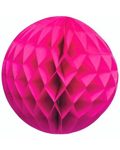 Magicoo Honeycomb roze- 25 cm