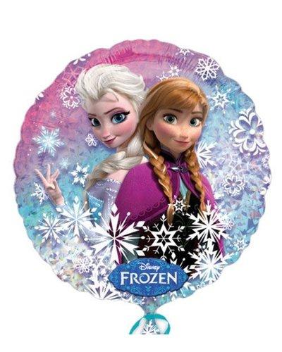 Magicoo Folieballon Frozen - 45 cm