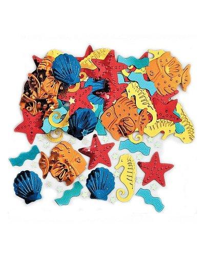 Magicoo Confetti  zee thema