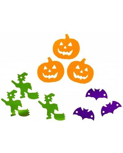 Magicoo Halloween confetti - 21 g