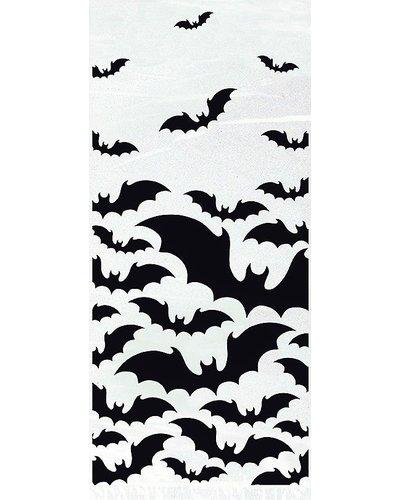 Magicoo halloween snoepzakjes met vleermuizen