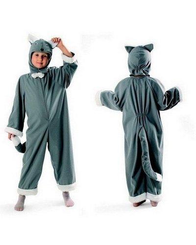 Magicoo Katten kostuum kinderen