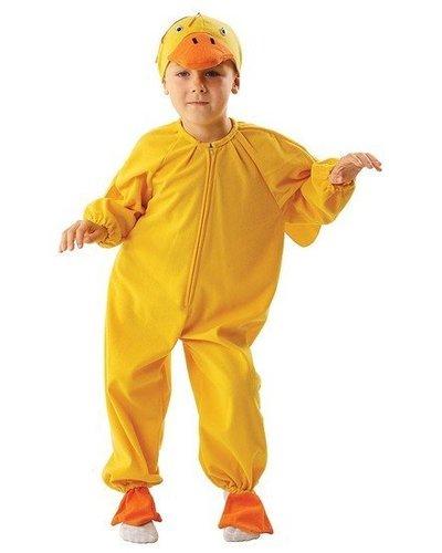Magicoo Eend kostuum voor kinderen