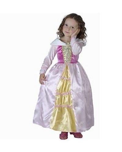 Magicoo Doornroosje jurk kinderen