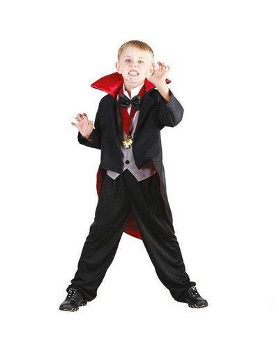 Magicoo Vampier kostuum voor kinderen