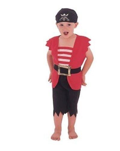 Magicoo Piratenpak voor jongens