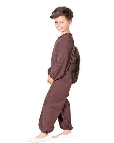Magicoo Egel kostuum kind