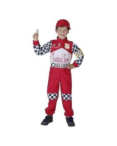 Magicoo Formule 1 kleding