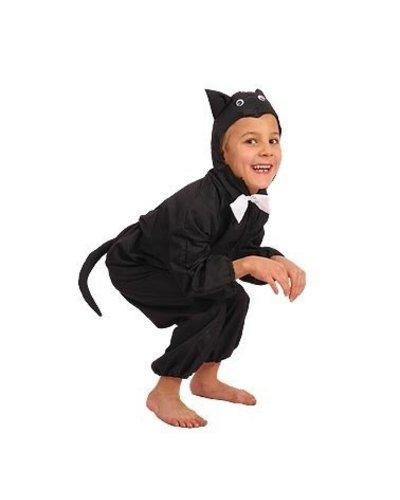 Magicoo Kat kostuum voor kinderen