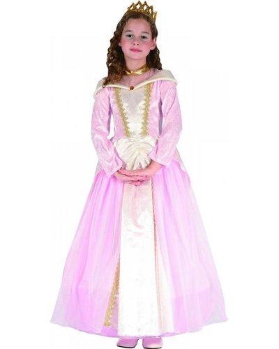 Magicoo Roze prinsessenjurk