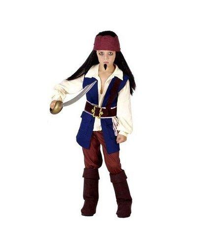 Magicoo Piratenpak Jack Sparrow
