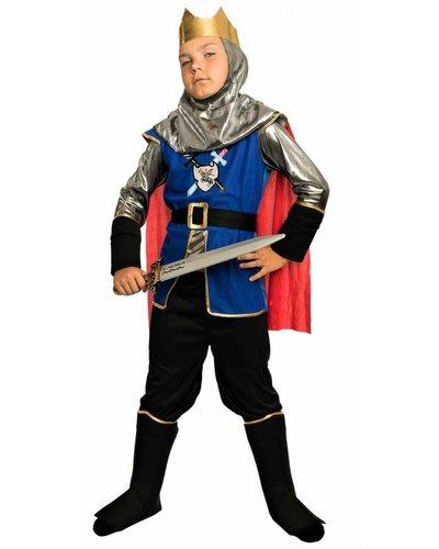 Magicoo Koninklijk ridderkostuum voor kinderen