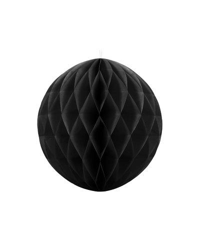 Magicoo Honingraatbal zwart 20cm