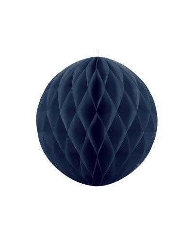 Magicoo Honingraatbal donkerblauw 20cm