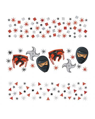 Magicoo Confetti Ninja-Party