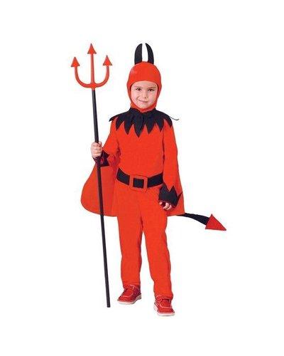 Magicoo Duivel kostuum kinderen