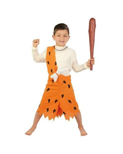 Magicoo Fred Flintstone kostuum kind