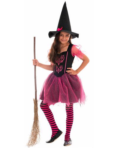 Magicoo Sprookjesheks kostuum voor meisjes