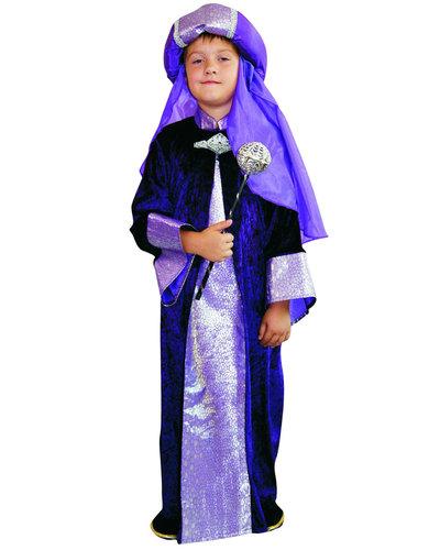 Magicoo Heilige drie koningen kostuum kinderen