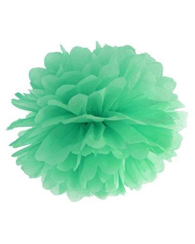 Magicoo Pom Pom sierbal mintgroen 25 cm