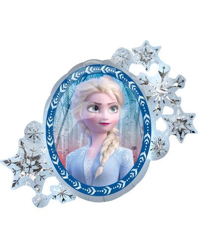 Magicoo Folieballon Supershape Frozen 2