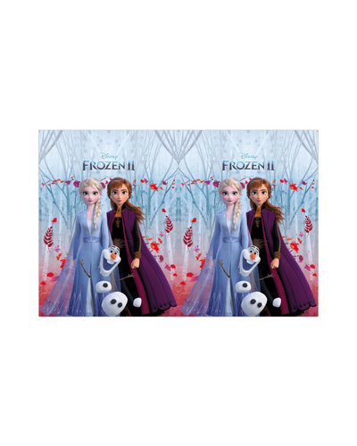 Magicoo Plastic tafelkleed Frozen 2 - 120x180 cm