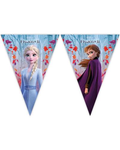 Magicoo Wimpelslinger Frozen 2 - 230 cm