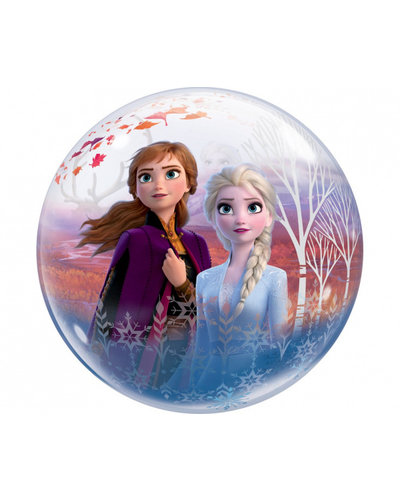 Magicoo Grote folieballon Frozen 2 - 56 cm