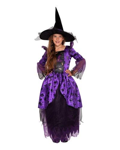 Magicoo magische heksenjurk voor meisjes