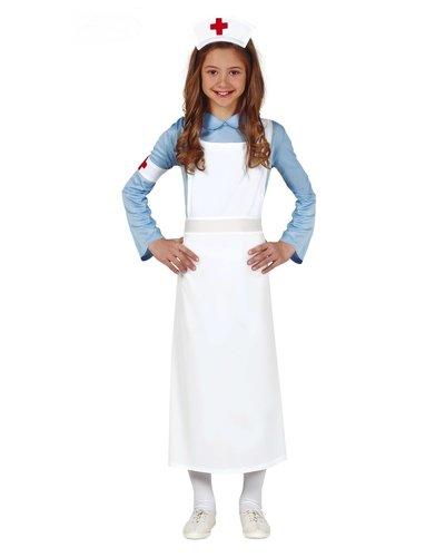 Magicoo Verpleegsterkostuum voor meisjes