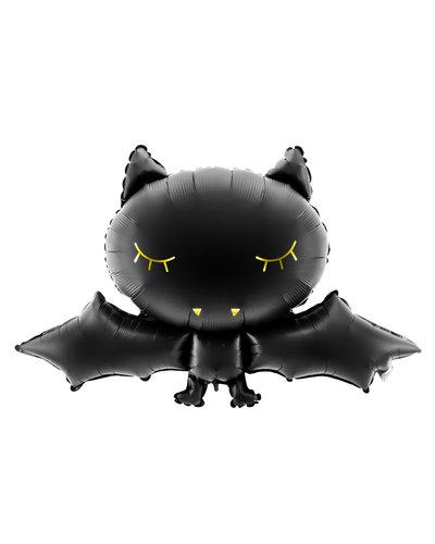 Magicoo Vleermuis folie ballon 80x52 cm
