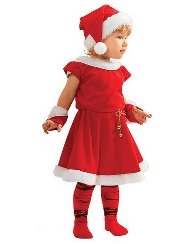 Magicoo Kerstpak meisjes Deluxe