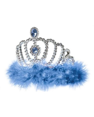 Magicoo Diadeem Blauw