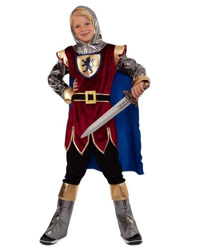 Magicoo Edele ridder kostuum kinderen