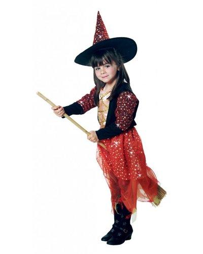 Magicoo Heksenpak voor baby's en peuters