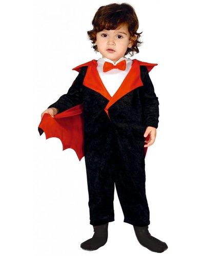 Magicoo Dracula pak baby's en peuters