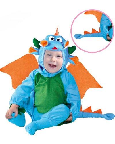 Magicoo Drakenpak baby's en peuters