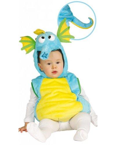 Magicoo Zeepaard pak baby's en peuters