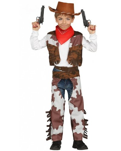 Magicoo Cowboypak jongens