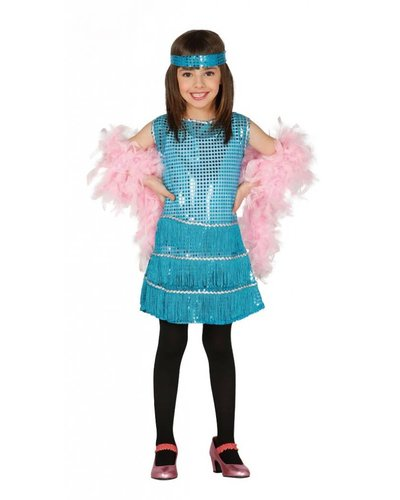 Magicoo Charleston jurk voor meisjes