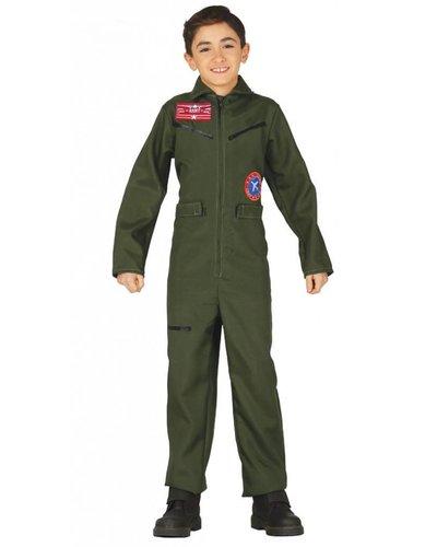 Magicoo Pilotenpak Vliegenier kinderen