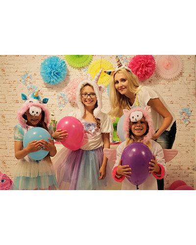 Magicoo Verrassingspakket voor meisjes  (4 kostuums)