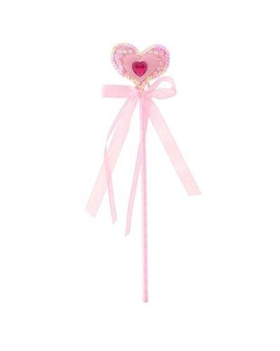Magicoo Prinsessenstaf met roze hart