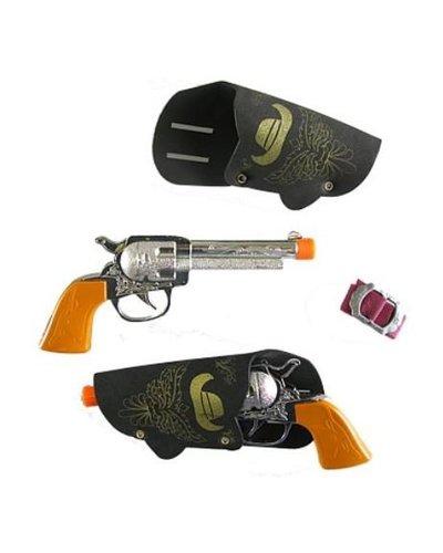 Magicoo Set met 2 pistolen